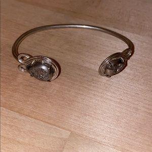 Drusy bracelet Kendra Scott